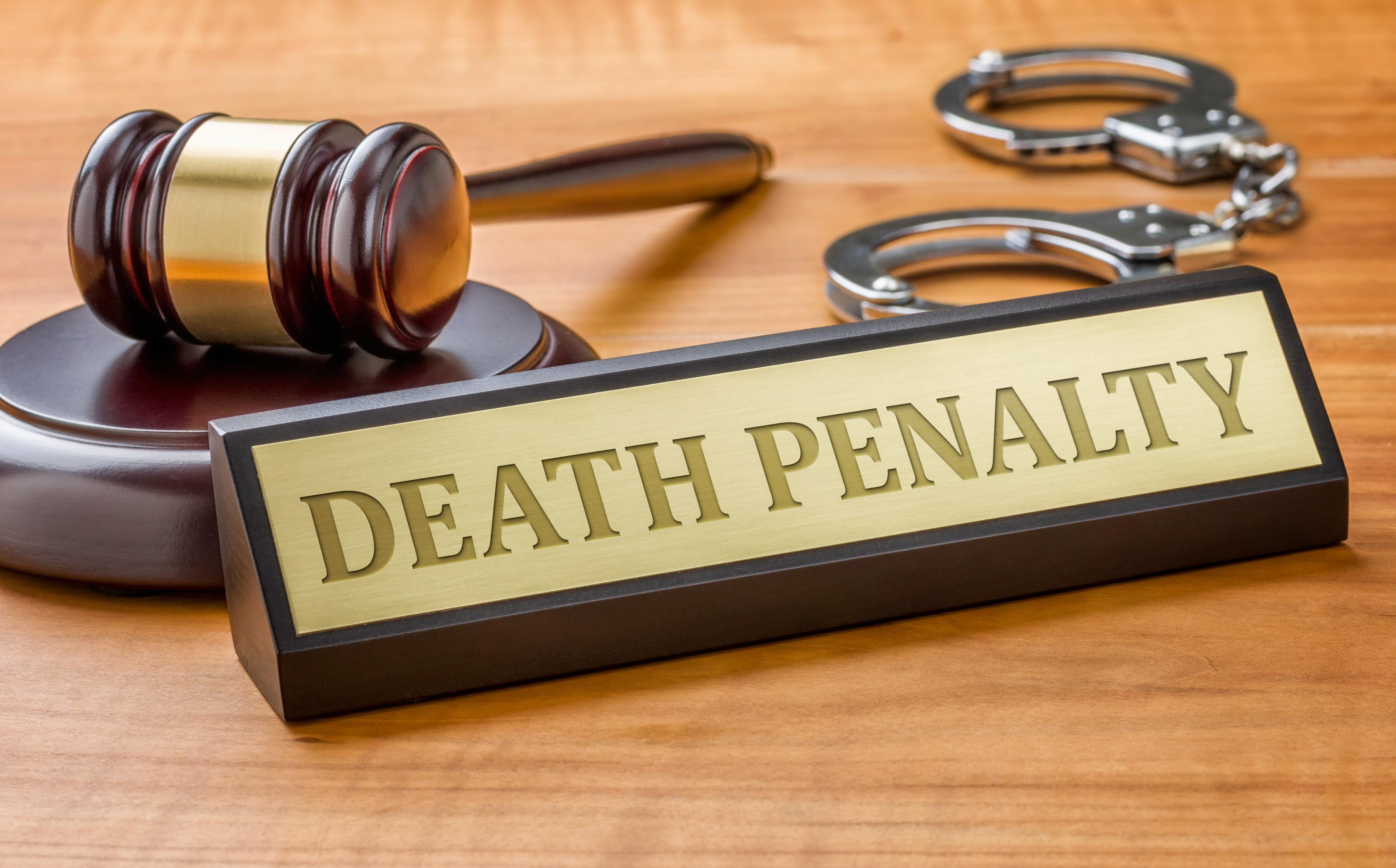 世界の『死刑統計2018』が発表 「30%以上減少し、過去10年で最も低い数字」一方、日本の現状は?