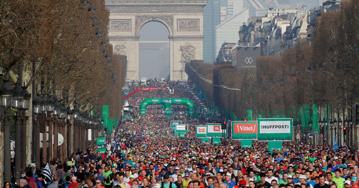 Marathon de Paris: mais après quoi courent-ils?