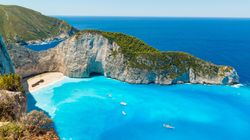 Ζάκυνθος: Αγνωστο πότε θα ανοίξει για το κοινό η παραλία στο