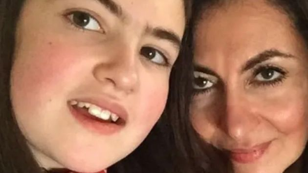 British Mother Held Over Facebook 'Horse' Insult Is Reunited With Her Daughter In