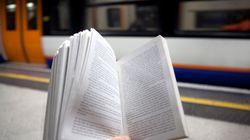 «Διαβάζω και αλλάζω τον κόσμο» στο μετρό του