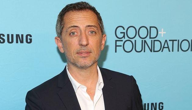 L'humoriste Gad Elmaleh avait été accusé de plagiat dans une double vidéo...