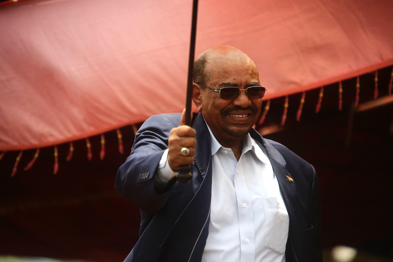 Soudan: Fin du règne d'El