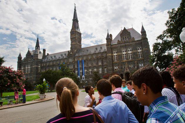 ΗΠΑ: Φοιτητές ψηφίζουν για την καταβολή αποζημίωσης σε απογόνους