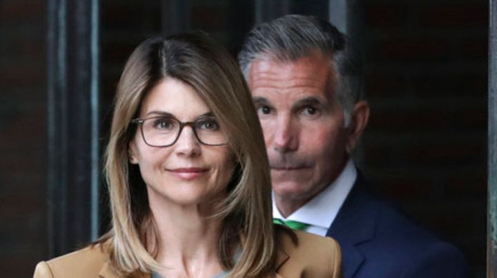 Lori Loughlin and Mossimo Giannulli reportedly are beginning to see realize they will not avoid time behind bars.