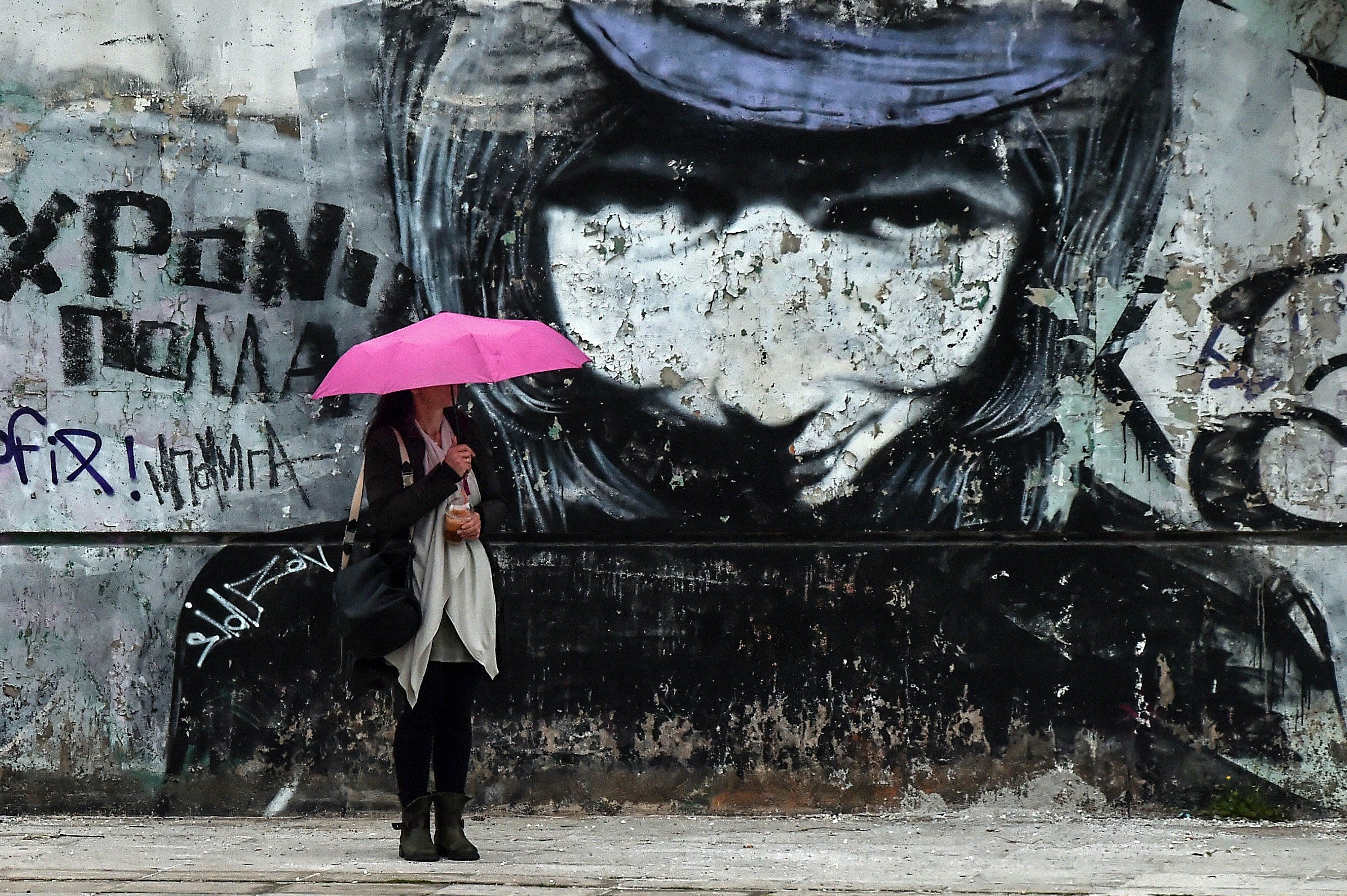 ΟΟΣΑ: Η μεσαία τάξη της Ελλάδας σε επικίνδυνα