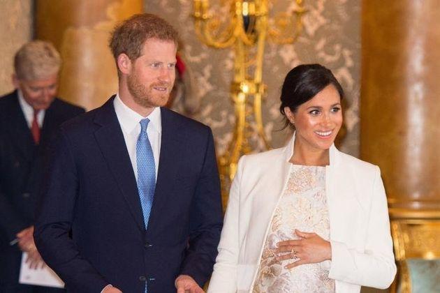 Γιατί η γέννηση του μωρού του πρίγκιπα Χάρι και της Μέγκαν Μαρκλ θα είναι