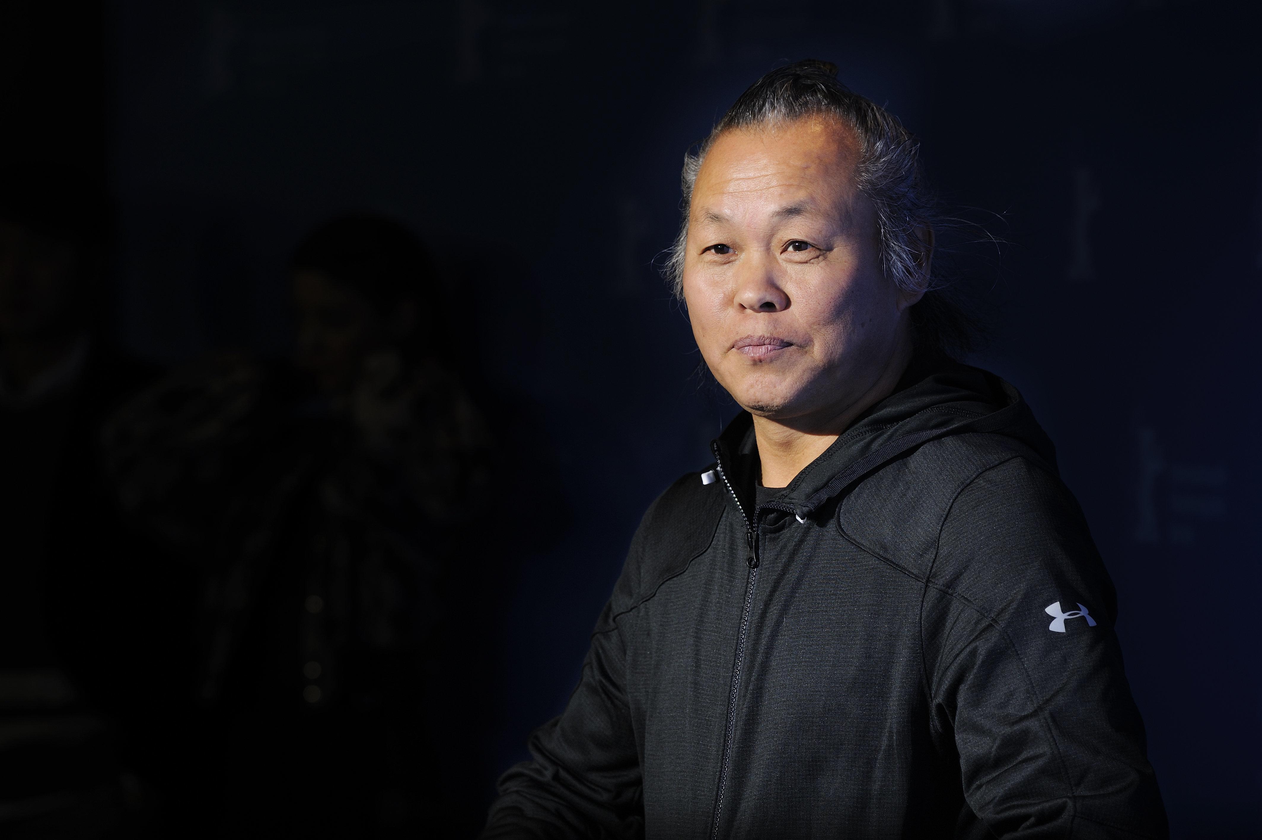 김기덕 감독, 모스크바국제영화제 심사위원장