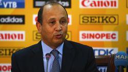 Dopage: Ahizoune réagit à l'annulation d'un stage de la Fédération française d'athlétisme à