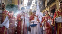 ¿Qué ciudad tiene la mejor Semana Santa de España?
