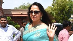 'Only Fruits, No Frooti': Hema Malini's Solution To Vrindavan's Monkey