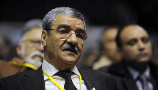 "Saïd Sadi à Gaïd Salah : ""Il est temps de"