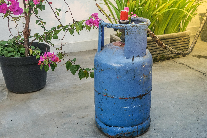 Suspension de la distribution de bouteilles de gaz dans le commerce de gros les 22, 23 et 24