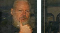 Συνελήφθη ο ιδρυτής των Wikileaks Τζούλιαν