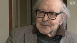 Jean-Luc Godard aimerait réaliser