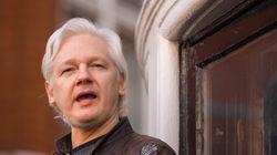 Assange, de champion de la transparence à persona non