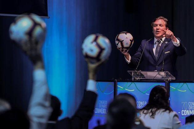 Le Chili renforce la candidature de l'Amérique du Sud pour le Mondial