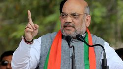 Will Remove Every Infiltrator, Except Buddhists, Hindus And Sikhs: Amit