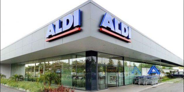 Aldi responde a la grave acusación de una clienta sobre uno de sus productos más