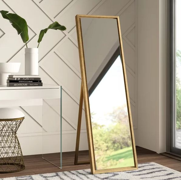 15 Of The Best Full Length Standing Mirrors Under 200