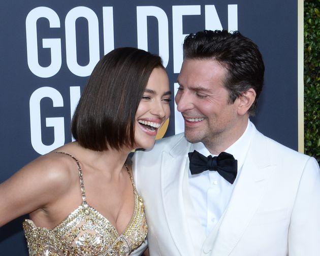 Este deportista no se esperaba lo que le iba a ocurrir con Bradley Cooper e Irina