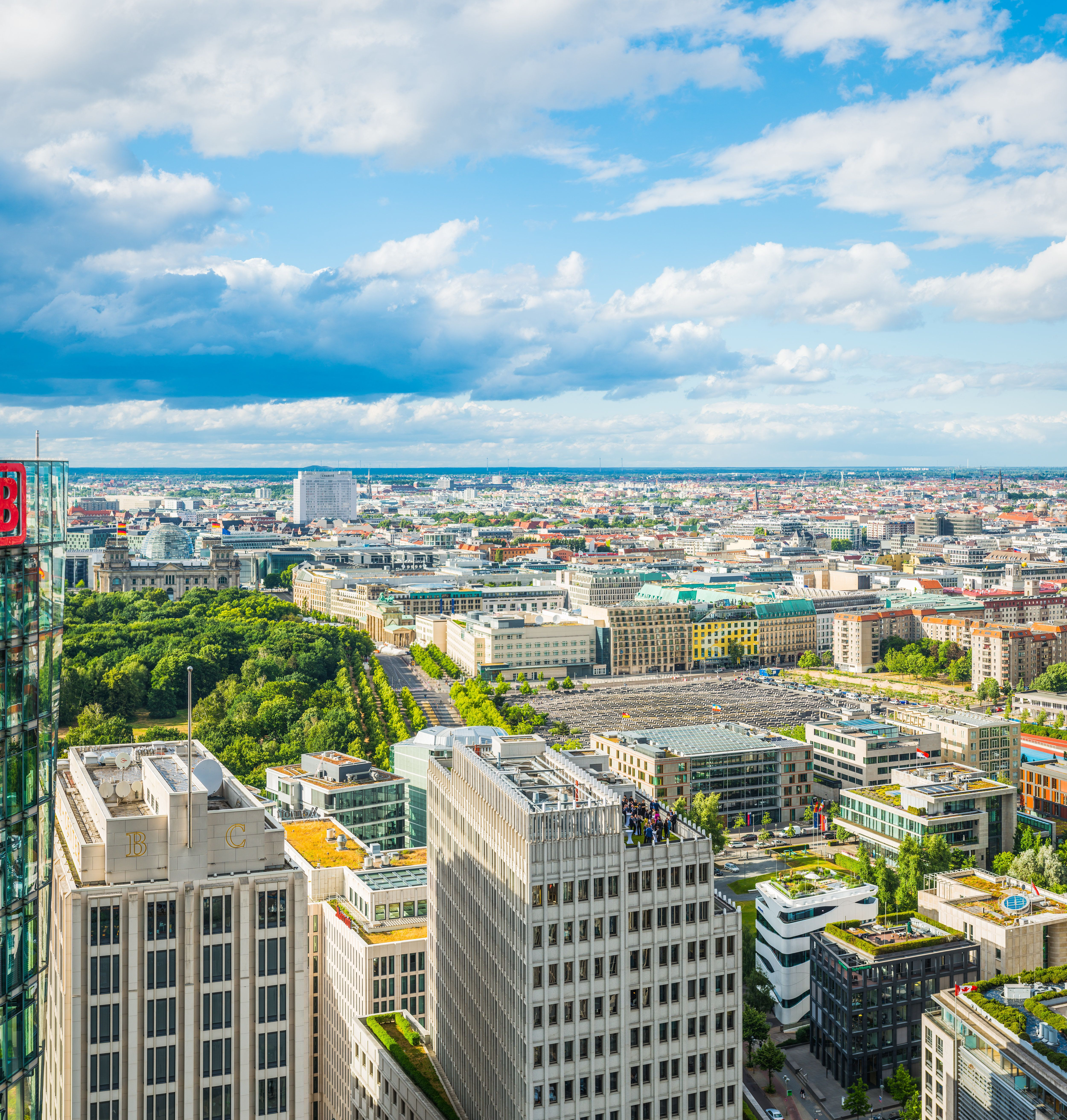 The Radical Way Berlin Plans To Solve Its Housing Crisis