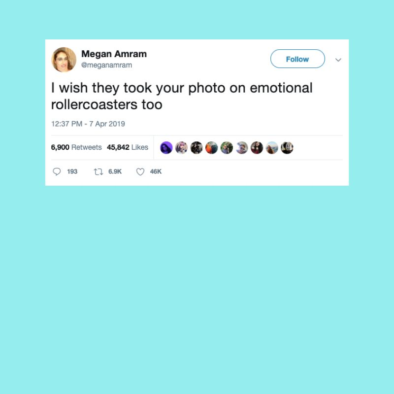 The funniest tweets from women this week