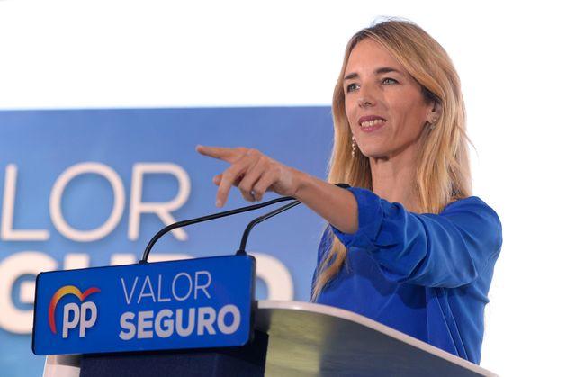 La polémica por el acoso a Alvarez de Toledo en la UAB se traslada al Parlament y acaba con un diputado...
