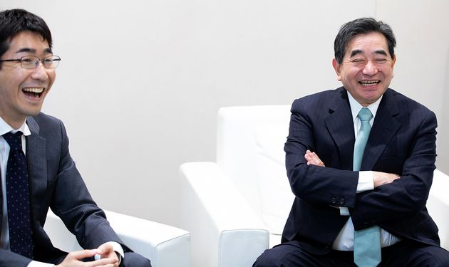 どんな経済危機でも生きていく。山一證券の経営破綻、リーマンショックを経て起業した2人のキーパーソン