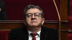 Mélenchon a voté la loi pacte par erreur... et la majorité ne l'a pas