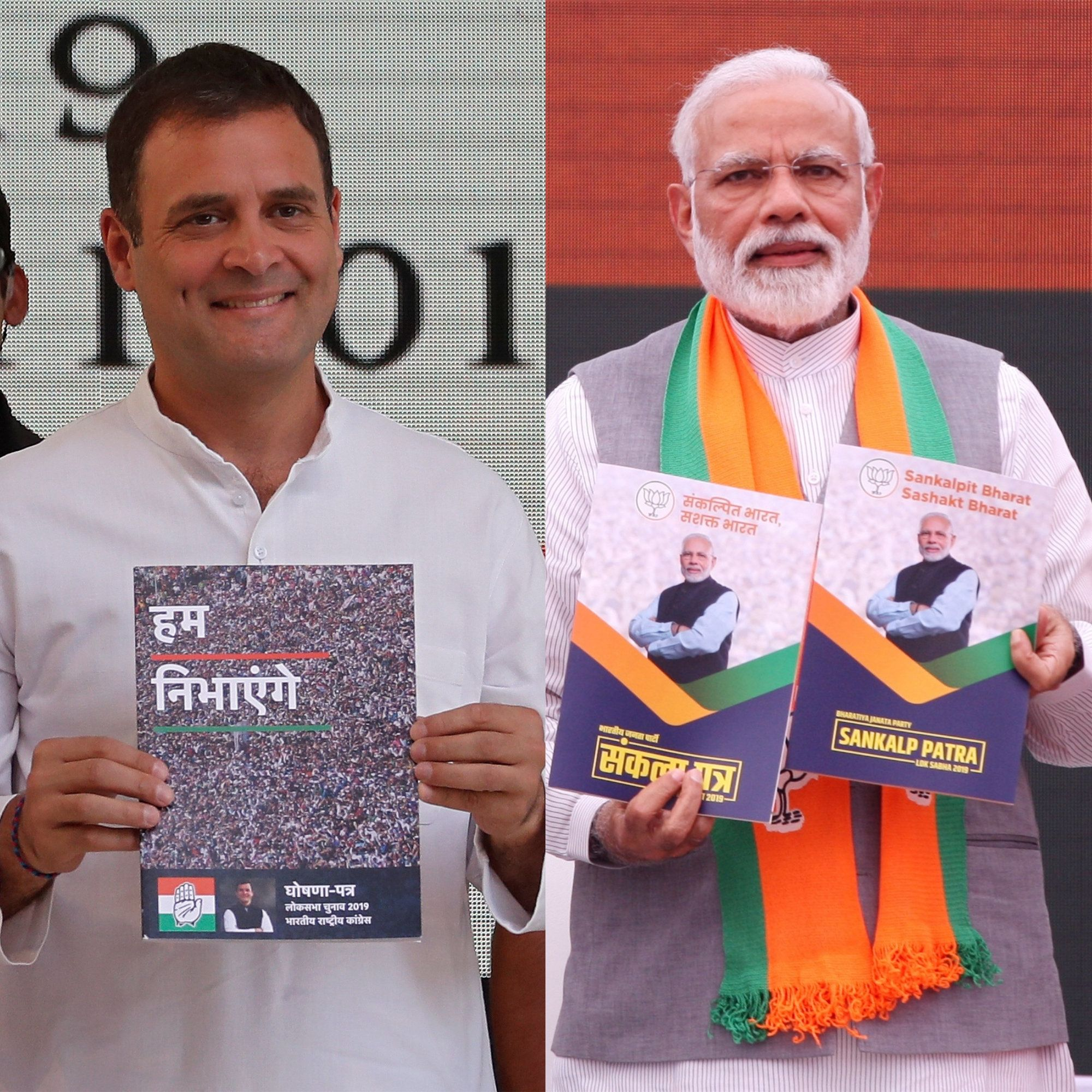 The BJP's Authoritarianism Is Based On The Congress's Draconian