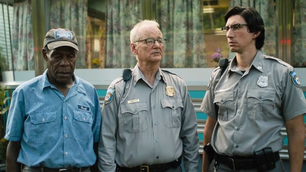 Danny Glover, Bill Murray e Adam Driver integram elenco estelar de 'The Dead Don't