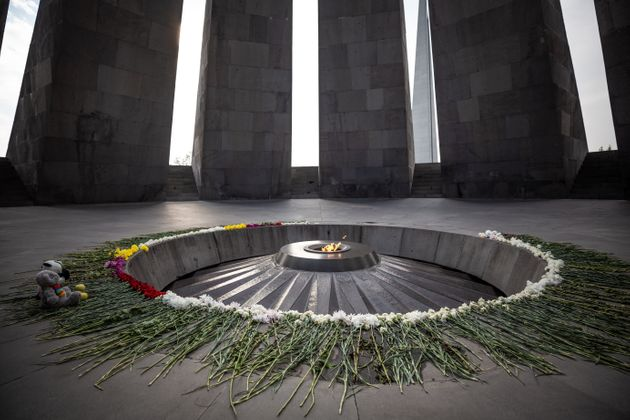 Γαλλία και Ιταλία υπέρ της αναγνώρισης την γενοκτονίας των
