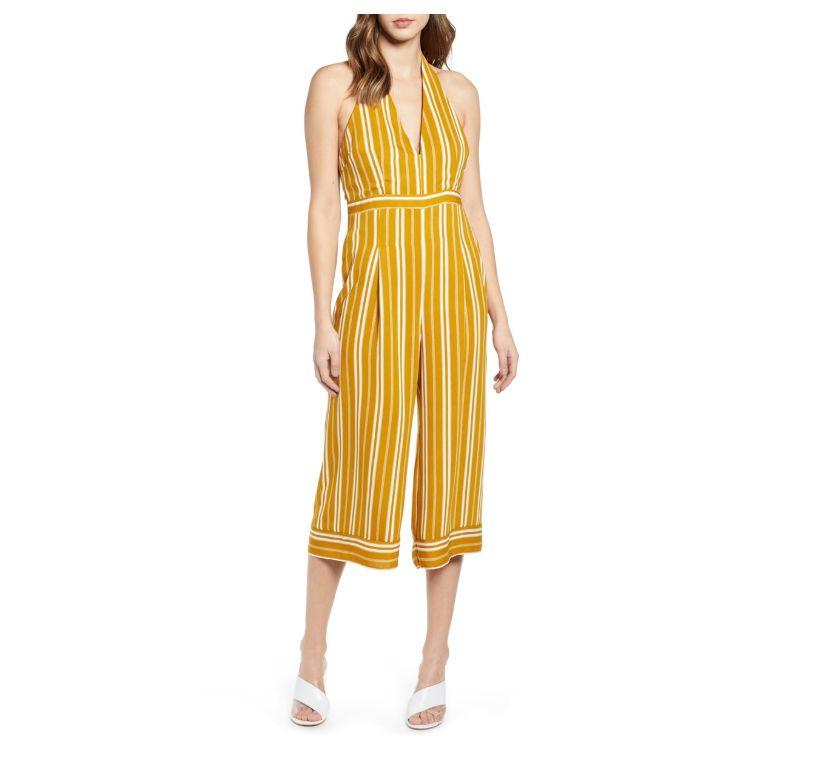 a53460f56645 15 Inexpensive Jumpsuits And Rompers From Nordstrom s Spring Sale ...
