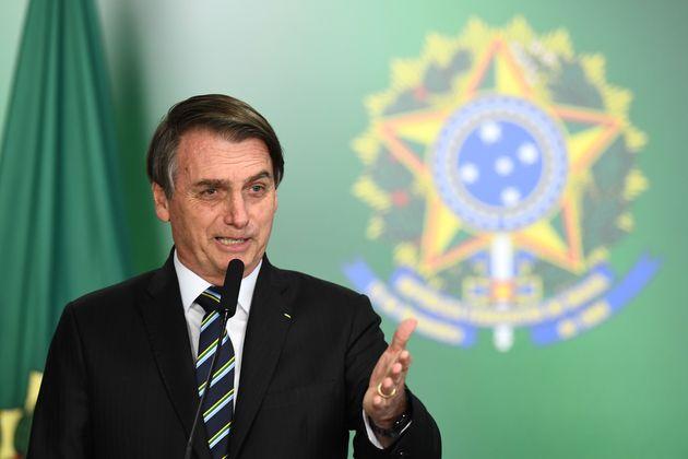 Nesta quinta-feira (11), Jair Bolsonaro manifestou solidariedade por sentença desfavorável...