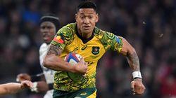 Australia prescinde de una de sus estrellas de rugby por sus comentarios homófobos: