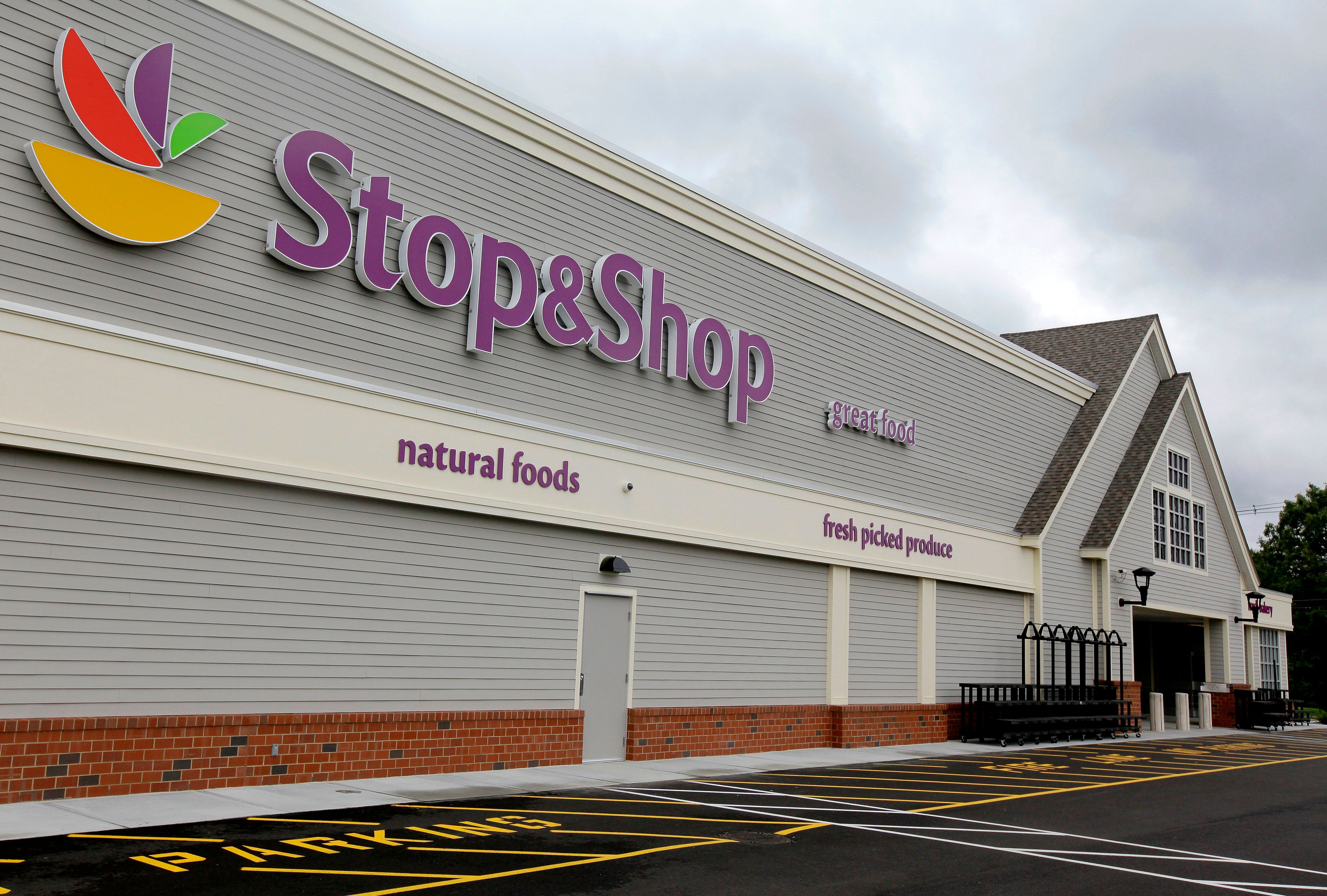 Stop & Shop Strike Ends With Union ...