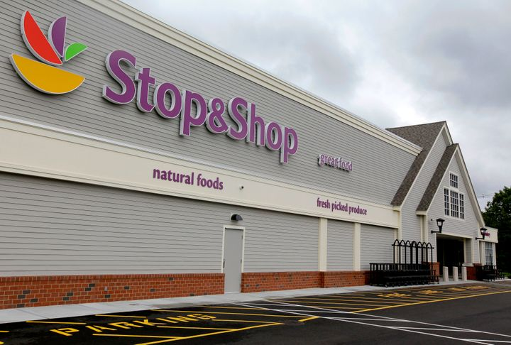 Stop & Shop Workers Just Launched A Massive Strike Across New England