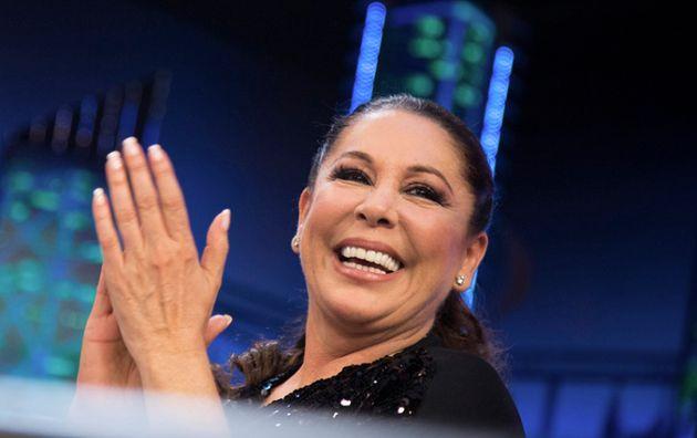 ¿Cuánto cobrará Isabel Pantoja por concursar en 'Supervivientes 2019'