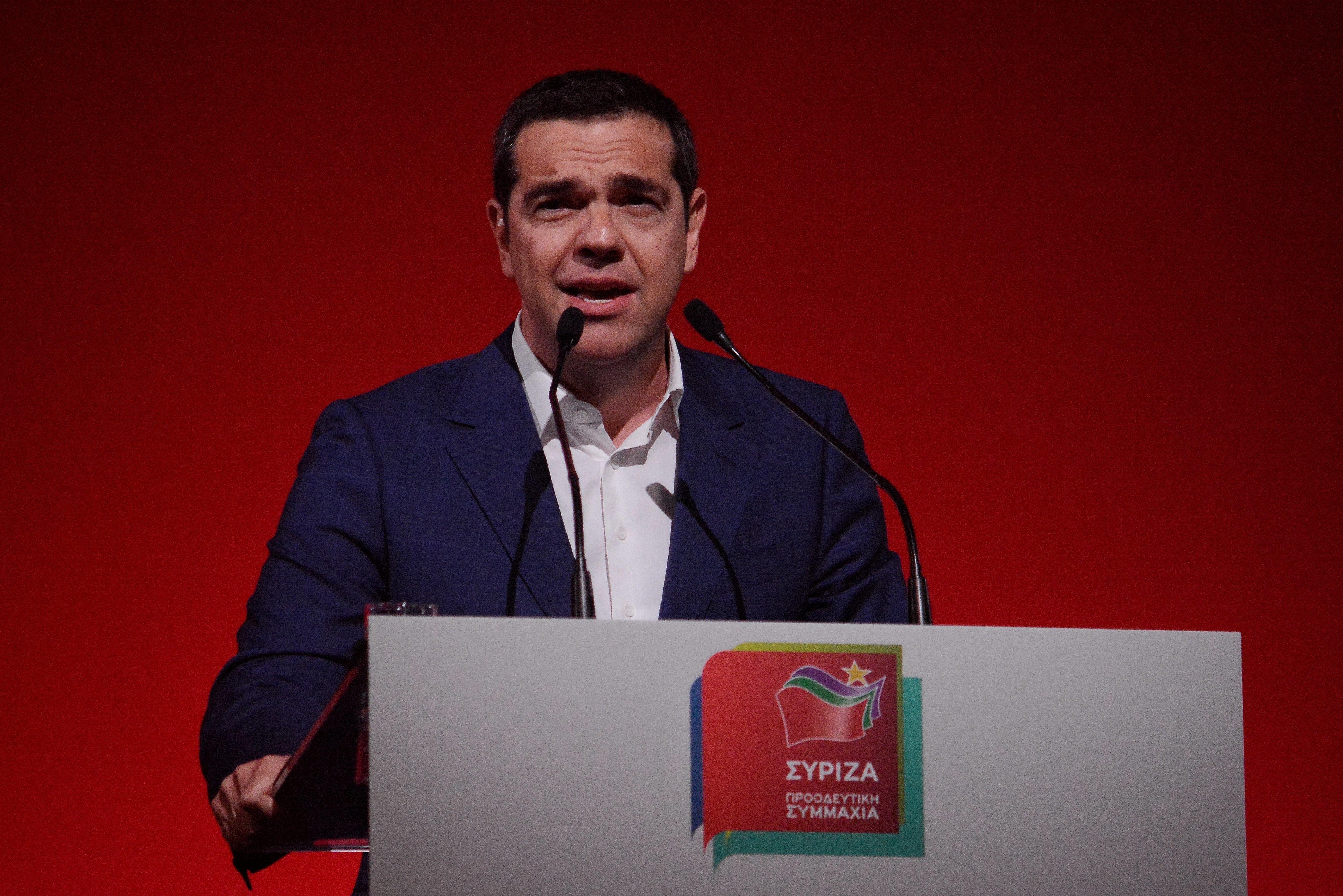ΣΥΡΙΖΑ: Η λίστα με τα ονόματα της Εκλογικής Επιτροπής ενόψει
