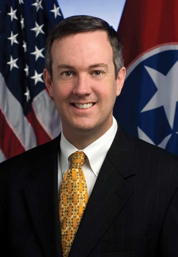 Tennessee Secretary of State Tre Hargett (R) is supporting a bill to impose new restrictions on groups that do voter registra