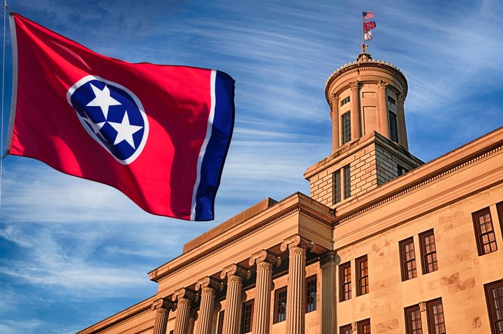 Voter registration groups could be fined thousands of dollars under a new bill Tennessee lawmakers are considering.