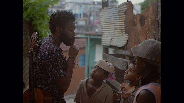 Time de produção de 'Guava Island' é o mesmo do clipe 'This Is