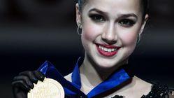 러시아에서 17살의 피겨 챔피언에게 벌써 '은퇴하라'는 소리가 나오는