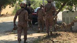 16 Killed In Bomb Blast At Market In Pakistan's