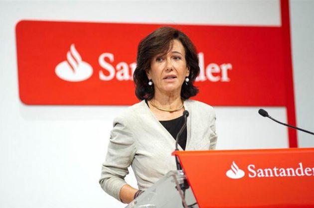 Banco Santander lanza una oferta para comprar el 25% de su filial en México que no