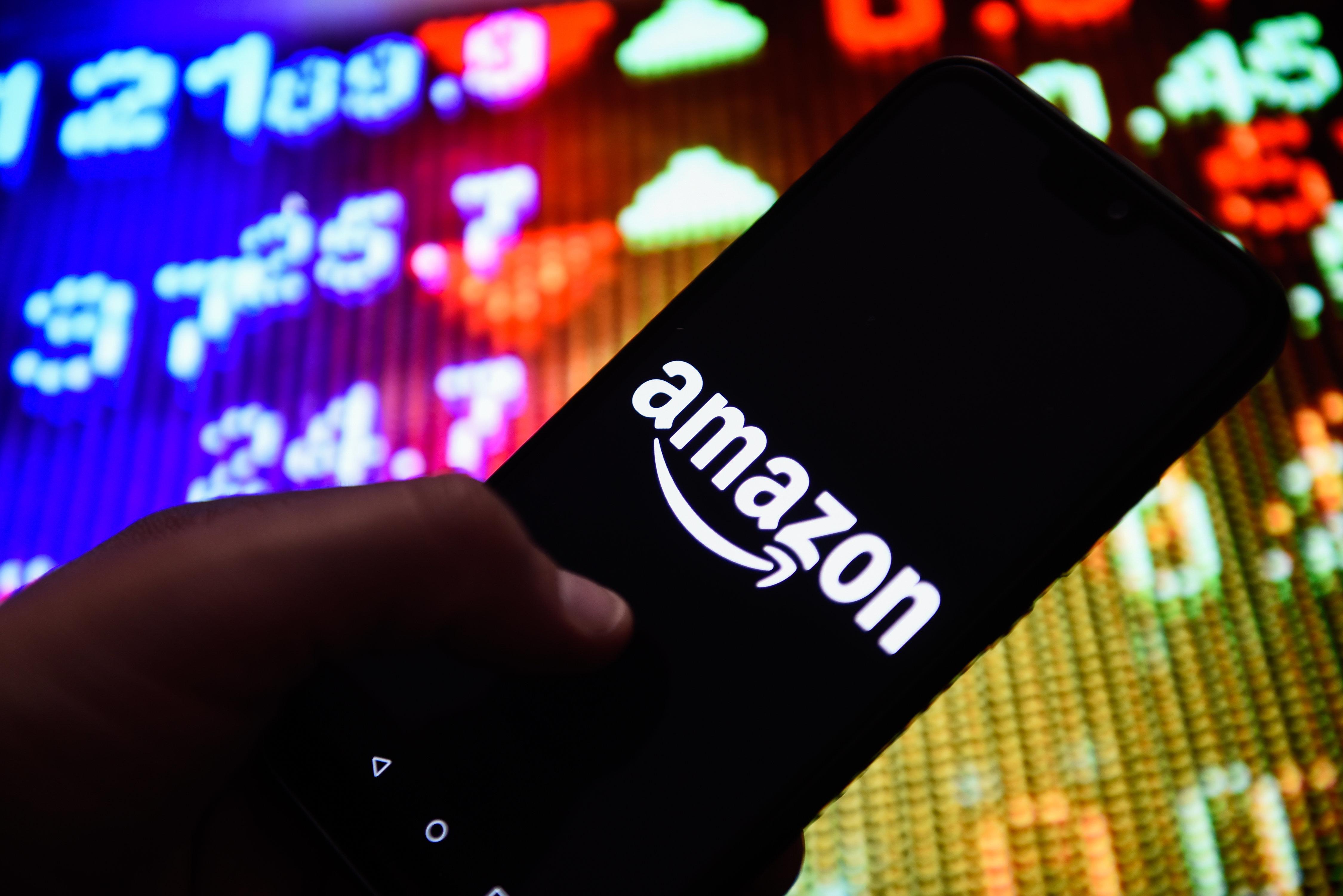 Amazon社員5000人超が経営陣に要請「私たちは、地球温暖化対策のリーダーになるべきだ」