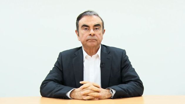 Carlos Ghosn restera en prison jusqu'au 22 avril (Photo du 9 avril