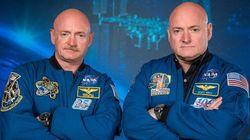 NASA: Τι συμβαίνει στο σώμα μετά από ένα χρόνο στο