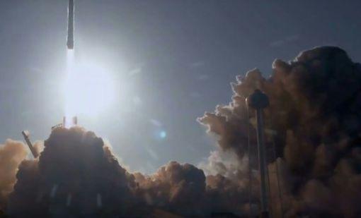 Space X: Πρώτη επίσημη εκτόξευση για τον ισχυρότερο πύραυλο του